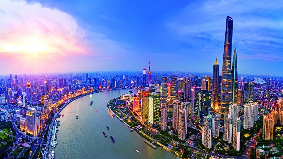 Шанхай (Shanghai)
